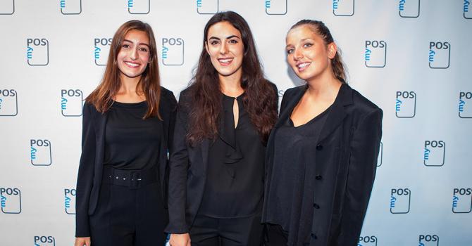 hostess per eventi milano