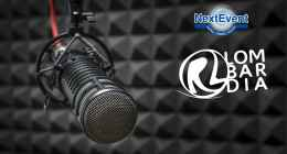 NextEvent a Radio Lombardia
