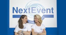 Il 2020 di NextEvent, un anno grintoso e pieno di novità