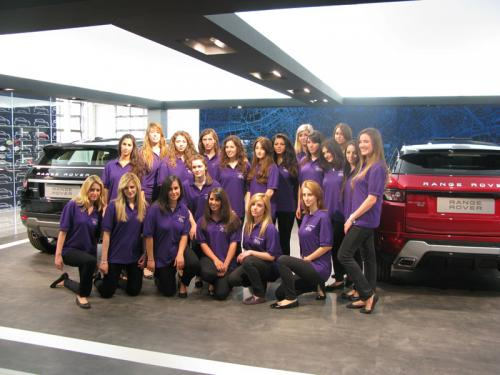 2011-Range Rover Evoque
