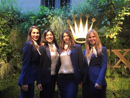 2016-Fuorisalone-Orologeria Pisa-Rolex