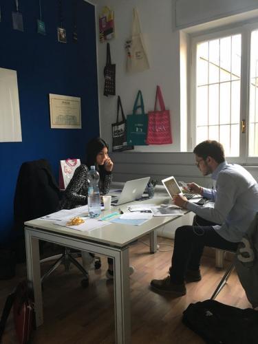 2016-Segreteria Organizzativa- Fuorisalone
