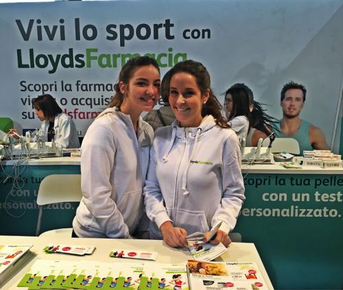 2017-Roadshow-Stramilano Lloyd's Farmacia