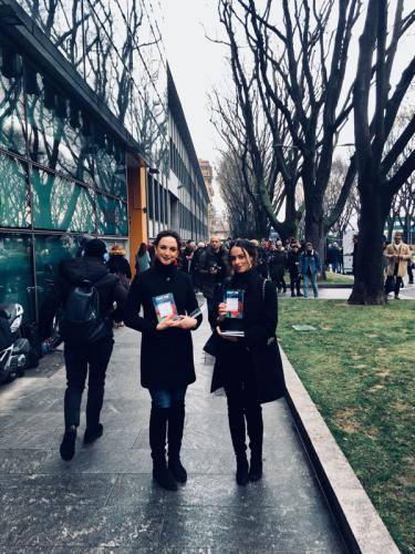 2018-Milano Fashion Week-Chi è Chi-Crisalide Press