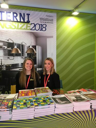 2018-Salone del Mobile-Interni