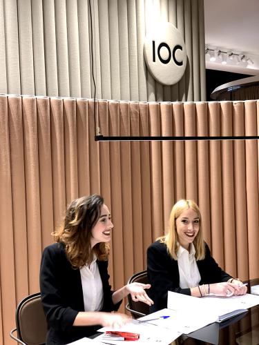 2019-International Office Concept-Salone del Mobile